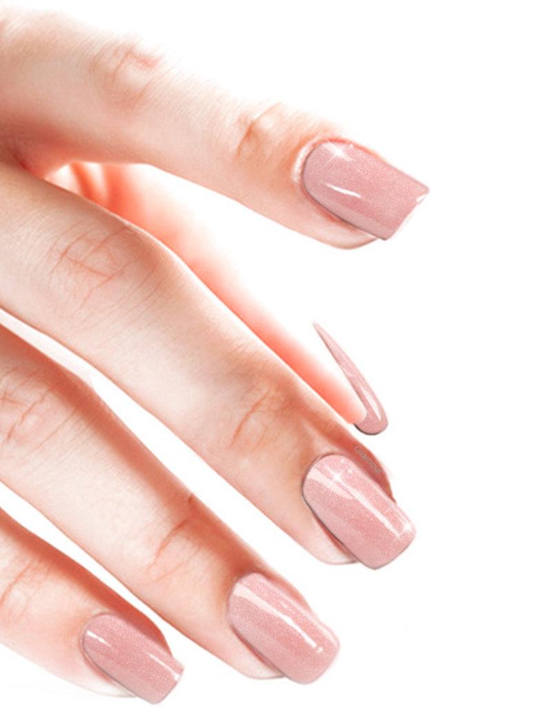Acrylic Powder Soft Shimmer Twiggy