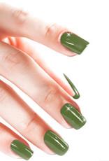 Acrylpoeder Pure Green