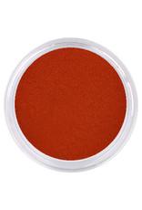 Acrylic Powder Dark Burned Orange