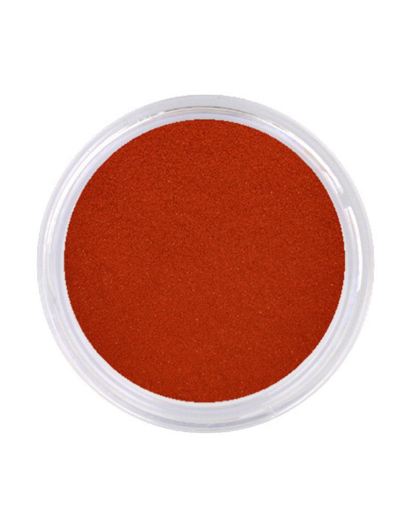 Acrylpoeder Dark Burned Orange