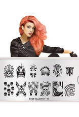 Moyou Biker Plate Collection 10