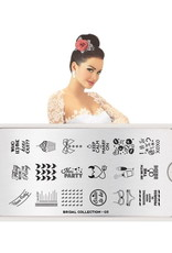 Moyou Bridal Plate Collection 03