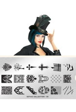 Moyou Gothic Plate Collection 05