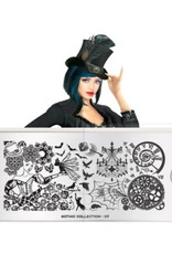 Moyou Gothic Plate Collection 07