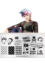 Moyou Punk Plate Collection 07