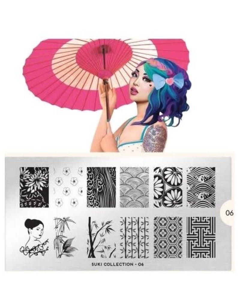 Moyou Suki Plate Collection 06
