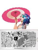 Moyou Suki Plate Collection 11