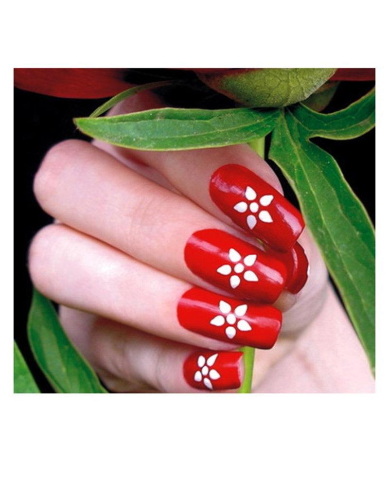 Smart-Nails Sjabloon 14
