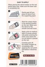 Smart-Nails Sjabloon 50