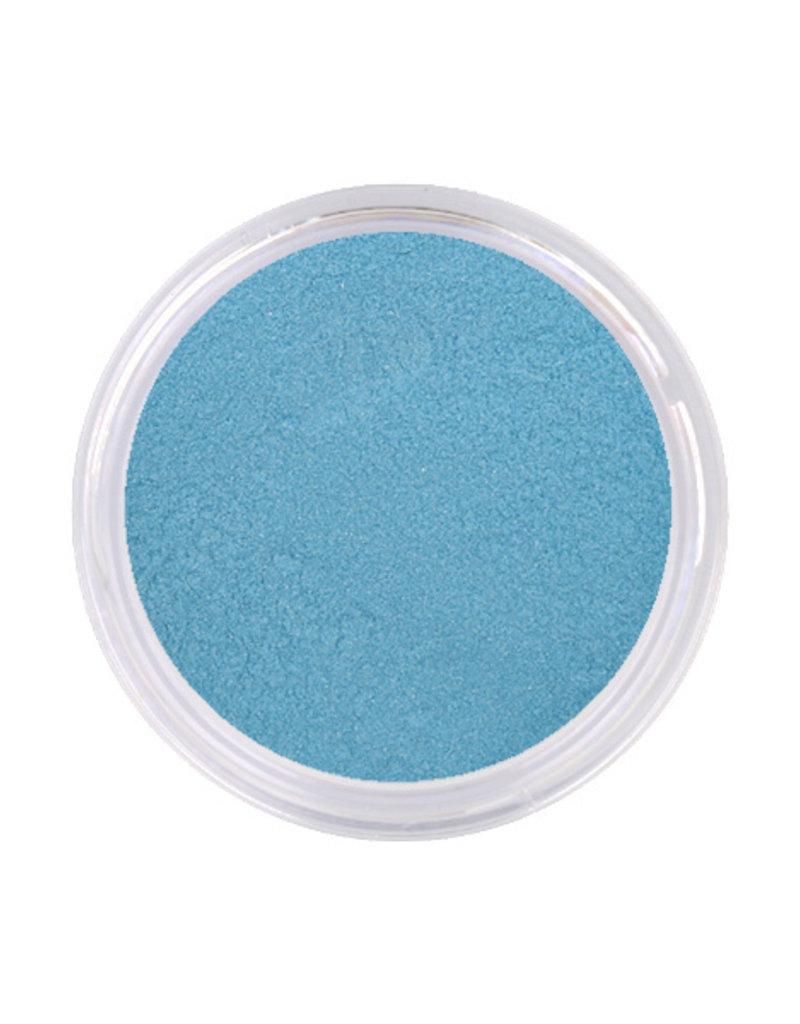 Acrylic Powder Metallic Blue