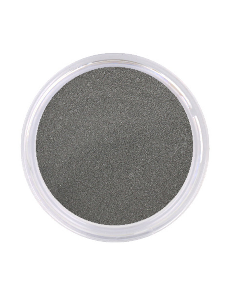 Acrylic Powder Metallic Silver