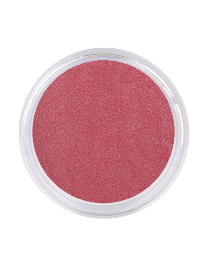 Poudre Acrylique Metallic Rouge