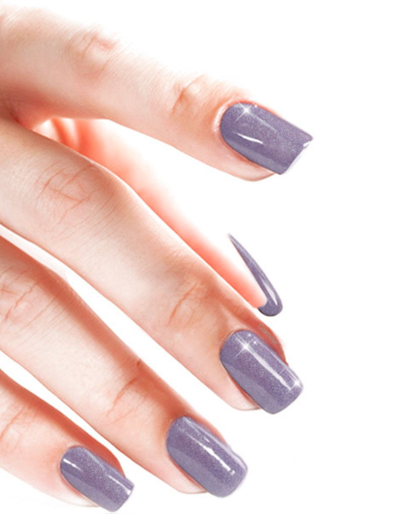Acrylpoeder Metallic Purple