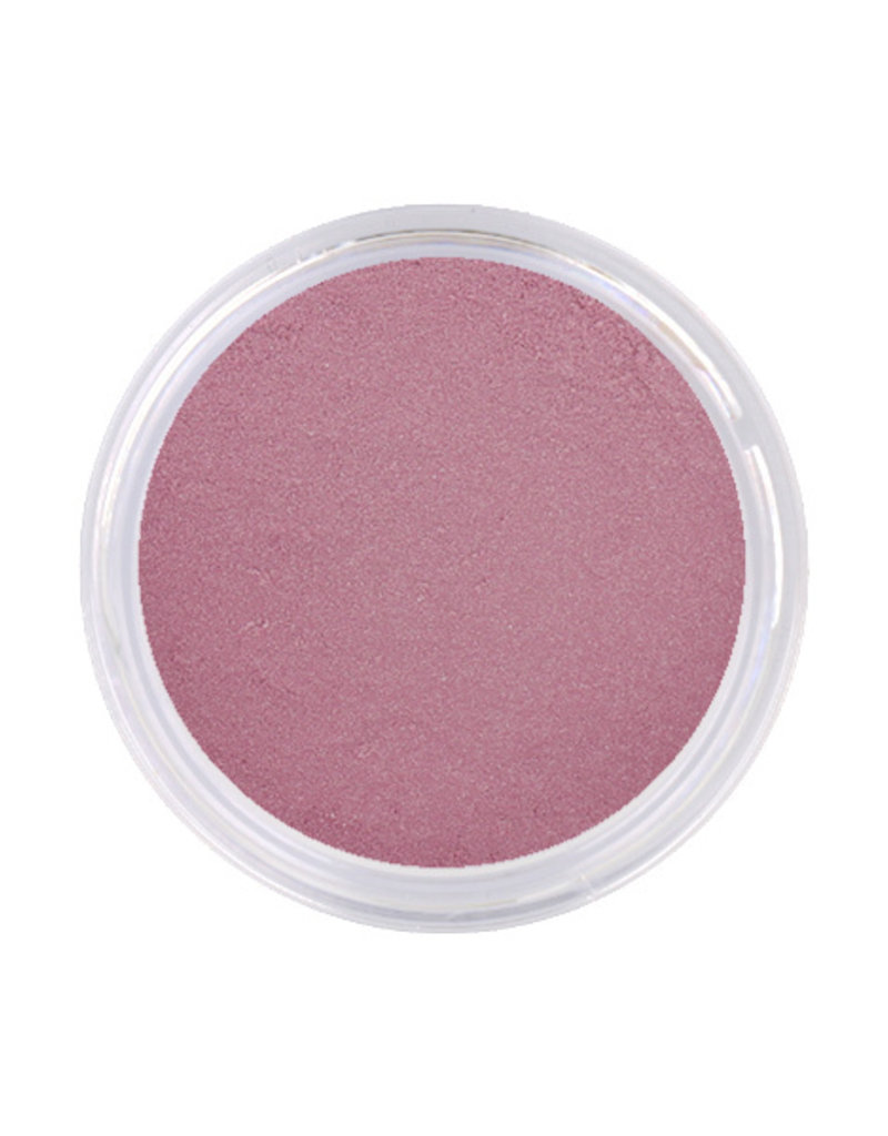 Acrylic Powder Metallic Purple