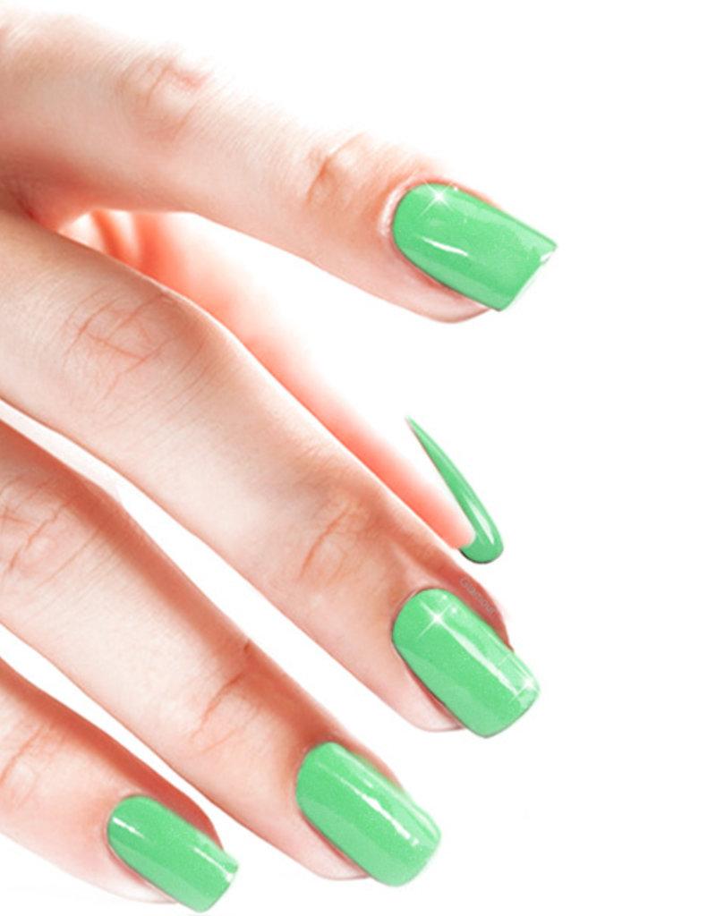 Poudre Acrylique Metallic Verte