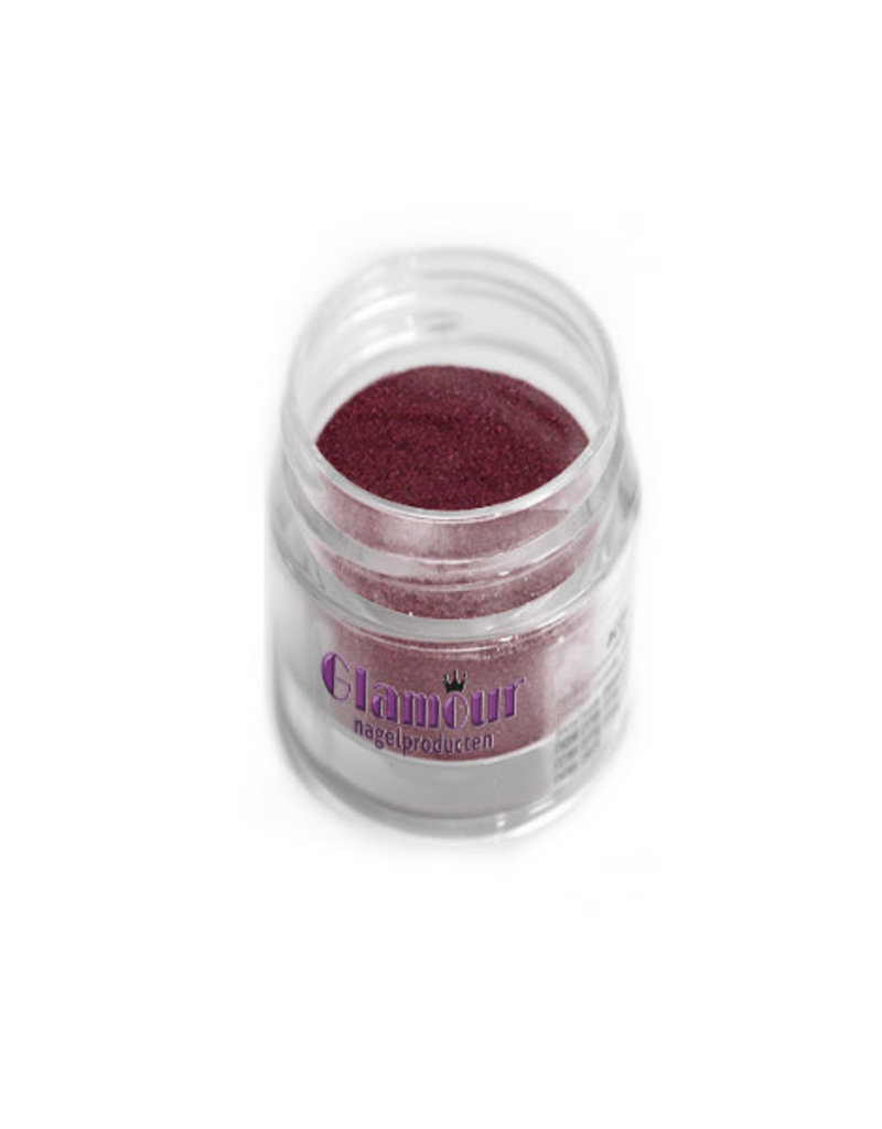 Acrylic Powder Bulgarian Rose