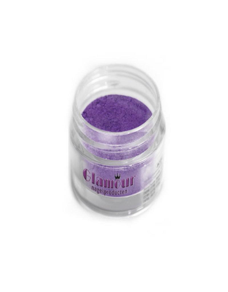 Polvo Acrílico Pure Violet