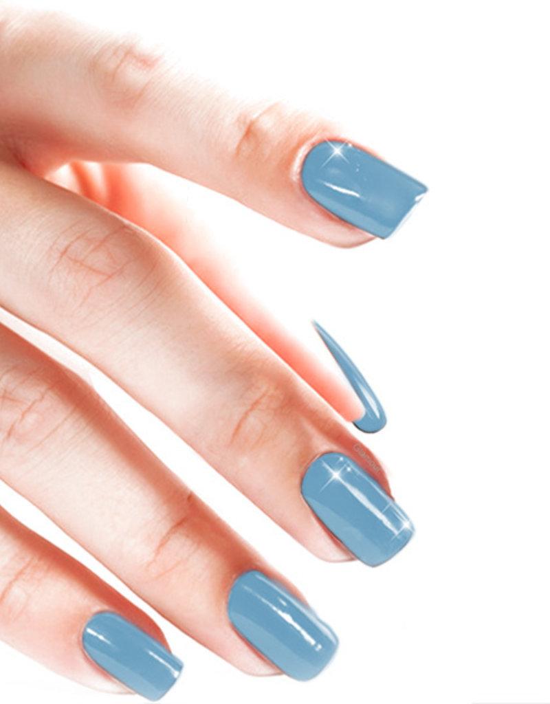Acrylpoeder Light Blue