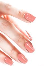 Acrylpoeder Coral Pink