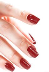 Acrylic Powder Red