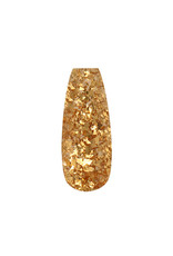 Acrylpoeder Glitter Gold Dust