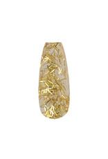 Acrylpoeder Glitter Confetti Gold