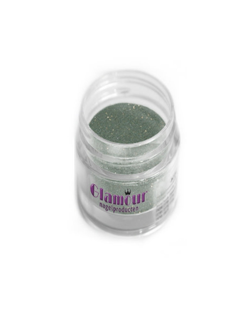Acrylpoeder Glitter G.I. Jane