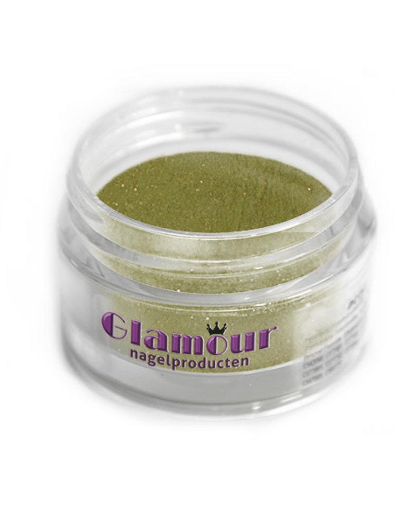 Acrylic Powder Glitter Chapeau Chic