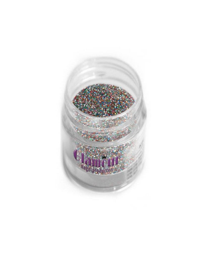 Acrylic Powder Glitter Multicolor