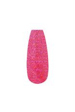 Acrylpoeder Glitter Mauve