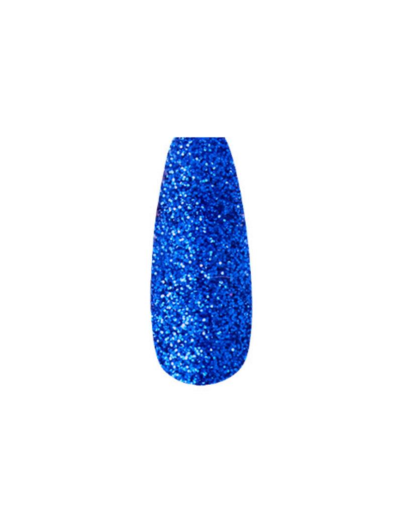 Acrylpoeder Shimmer Blauw
