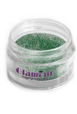 Acrylpoeder Shimmer Groen