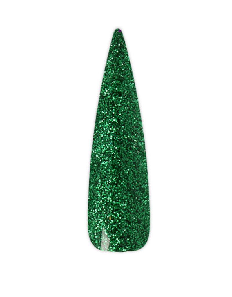 Acrylic Powder Shimmer Green