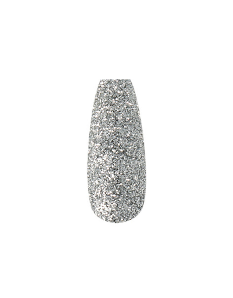 Poudre Acrylique Shimmer Silver