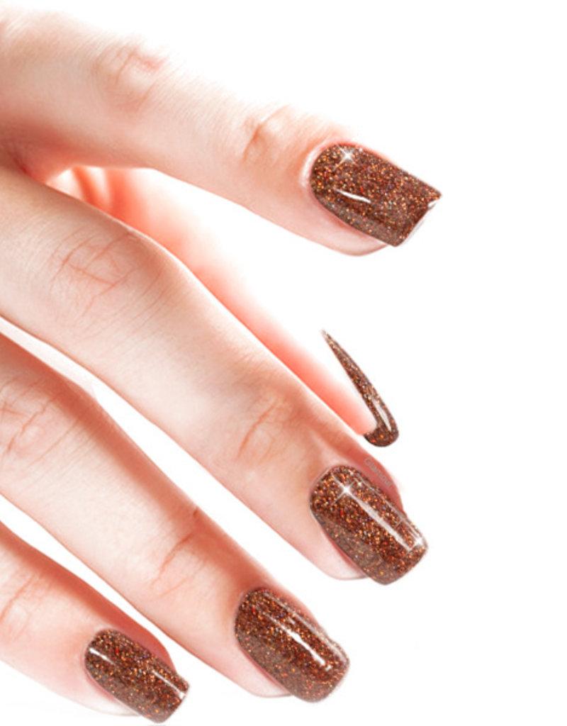 Poudre Acrylique Shimmer Copper