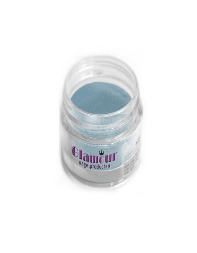Acrylpoeder Pastel Blue