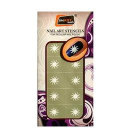 Smart-Nails Nail Template 10
