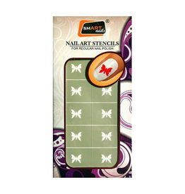 Smart-Nails Sjabloon 12