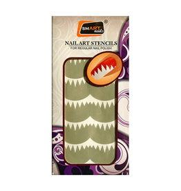 Smart-Nails Nail Template 17