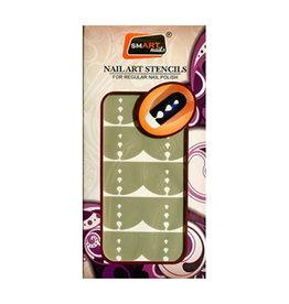 Smart-Nails Nail Template 20