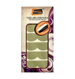 Smart-Nails Nail Template 21