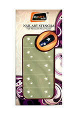 Smart-Nails Sjabloon 22