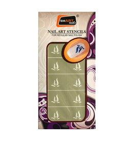 Smart-Nails Sjabloon 24