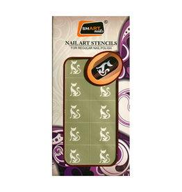 Smart-Nails Nail Template 28