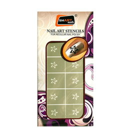 Smart-Nails Sjabloon 31