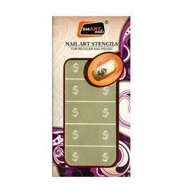 Smart-Nails Nail Template 35