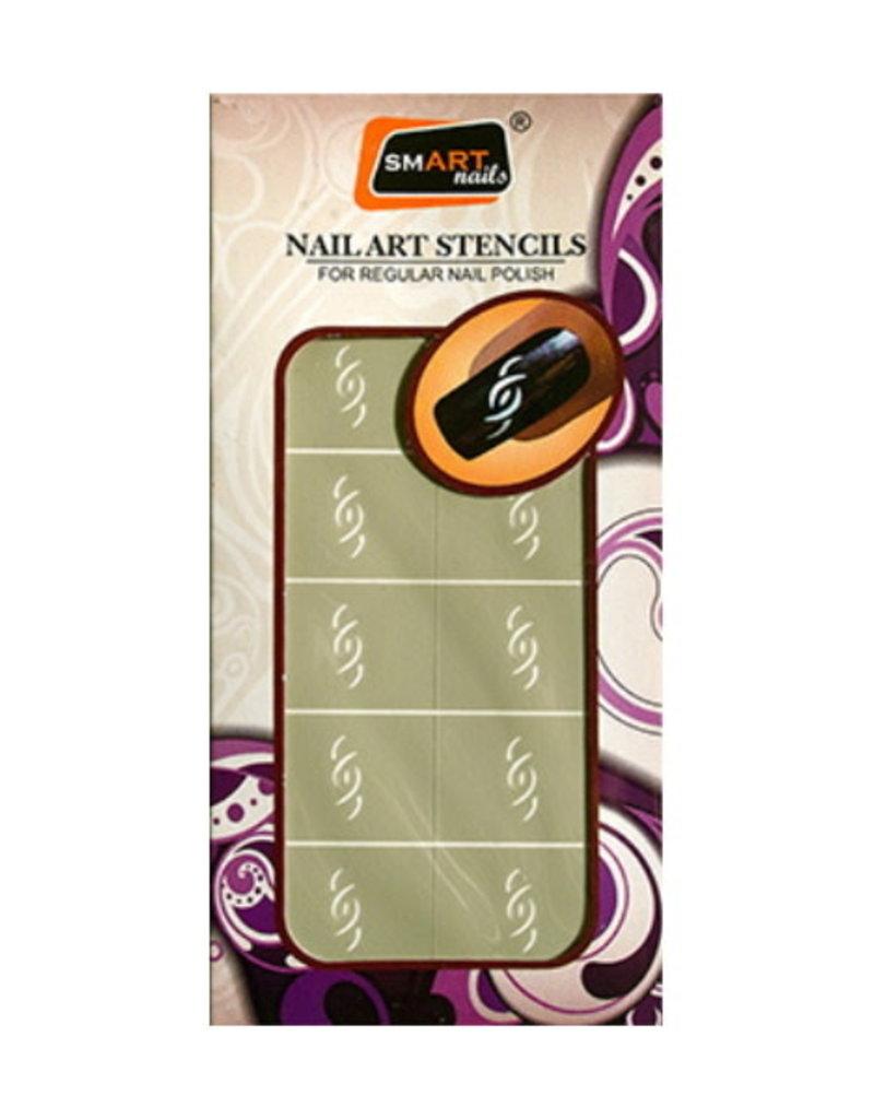 Smart-Nails Sjabloon 51