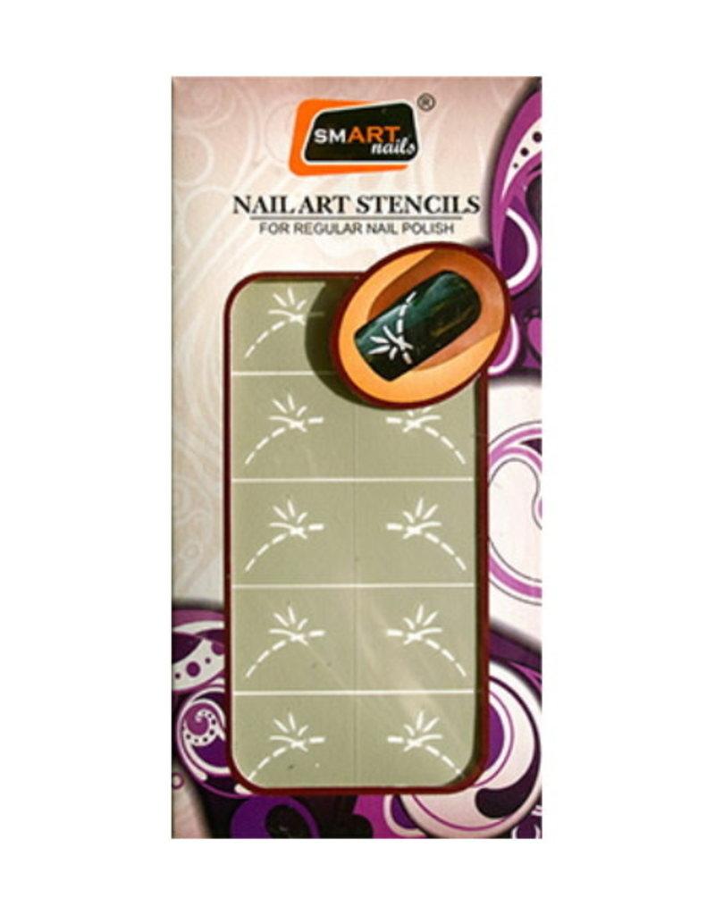 Smart-Nails Sjabloon 55