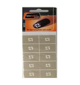 Smart-Nails Sjabloon 25