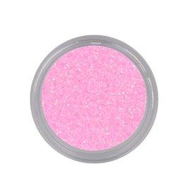Glitterpoeder Baby-Rose